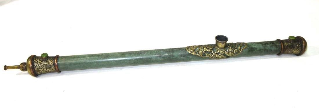 Oriental Opium Pipe