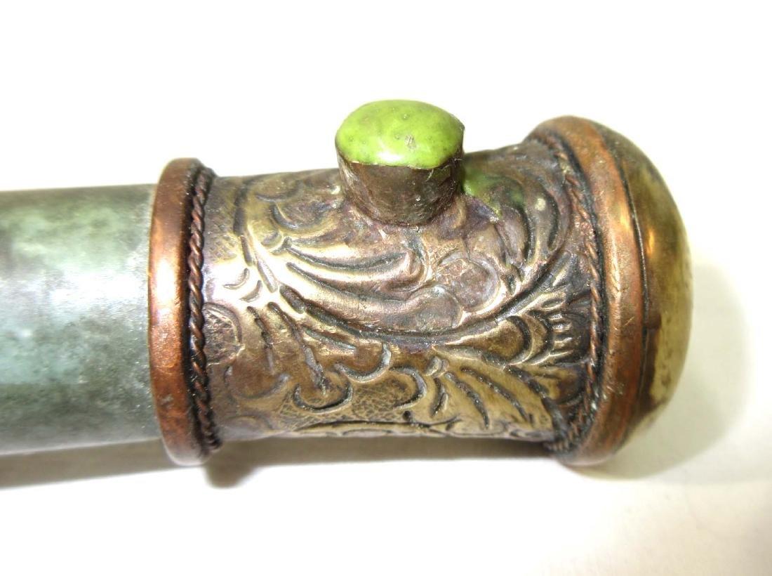 Oriental Opium Pipe - 4