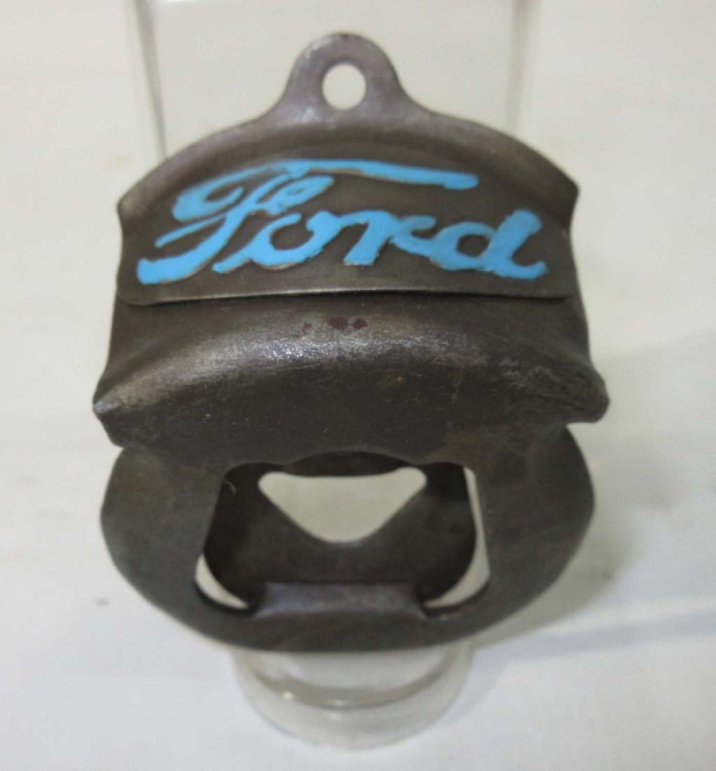 Ford Bottle Opener
