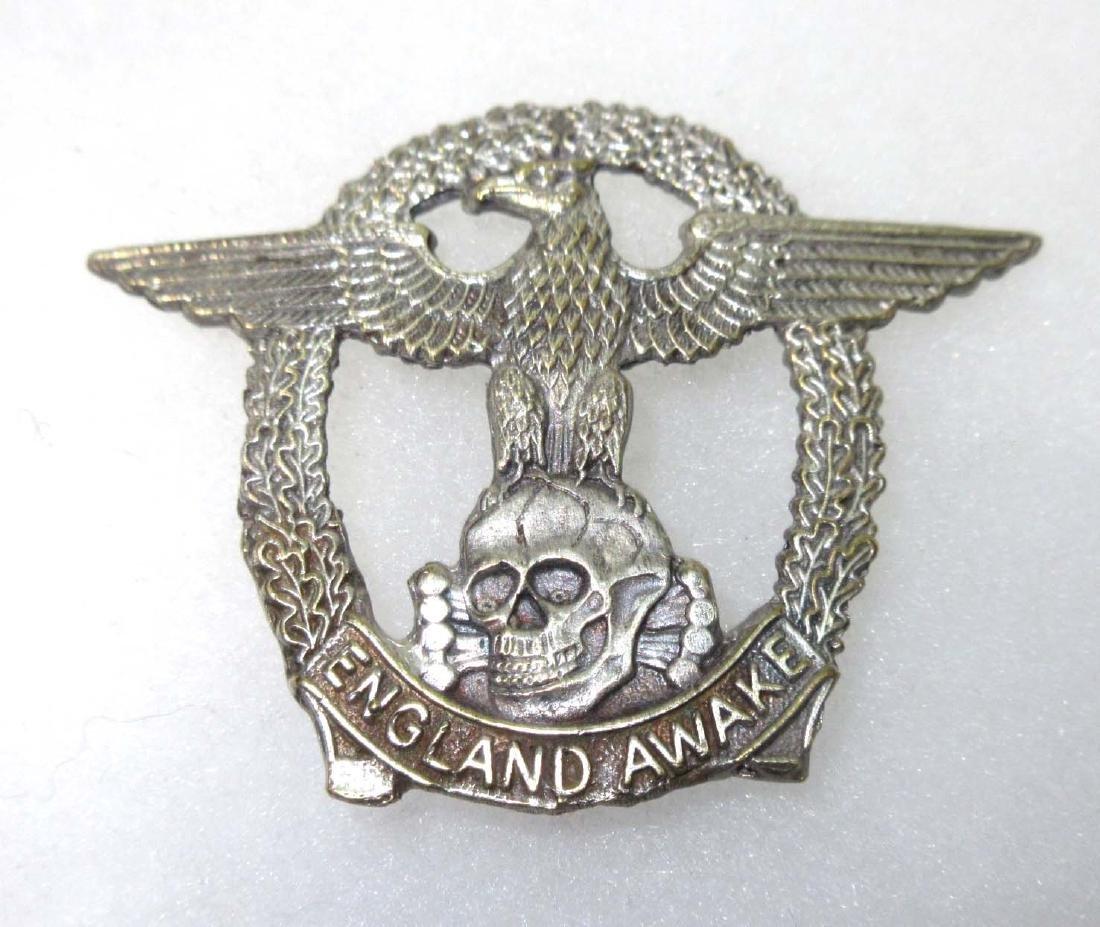 Modern Nazi Badge