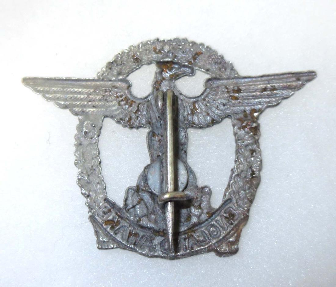 Modern Nazi Badge - 2