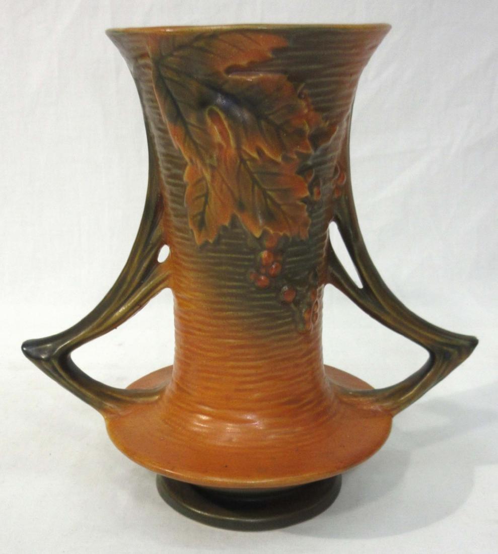 Roseville Pottery Vase 34-8