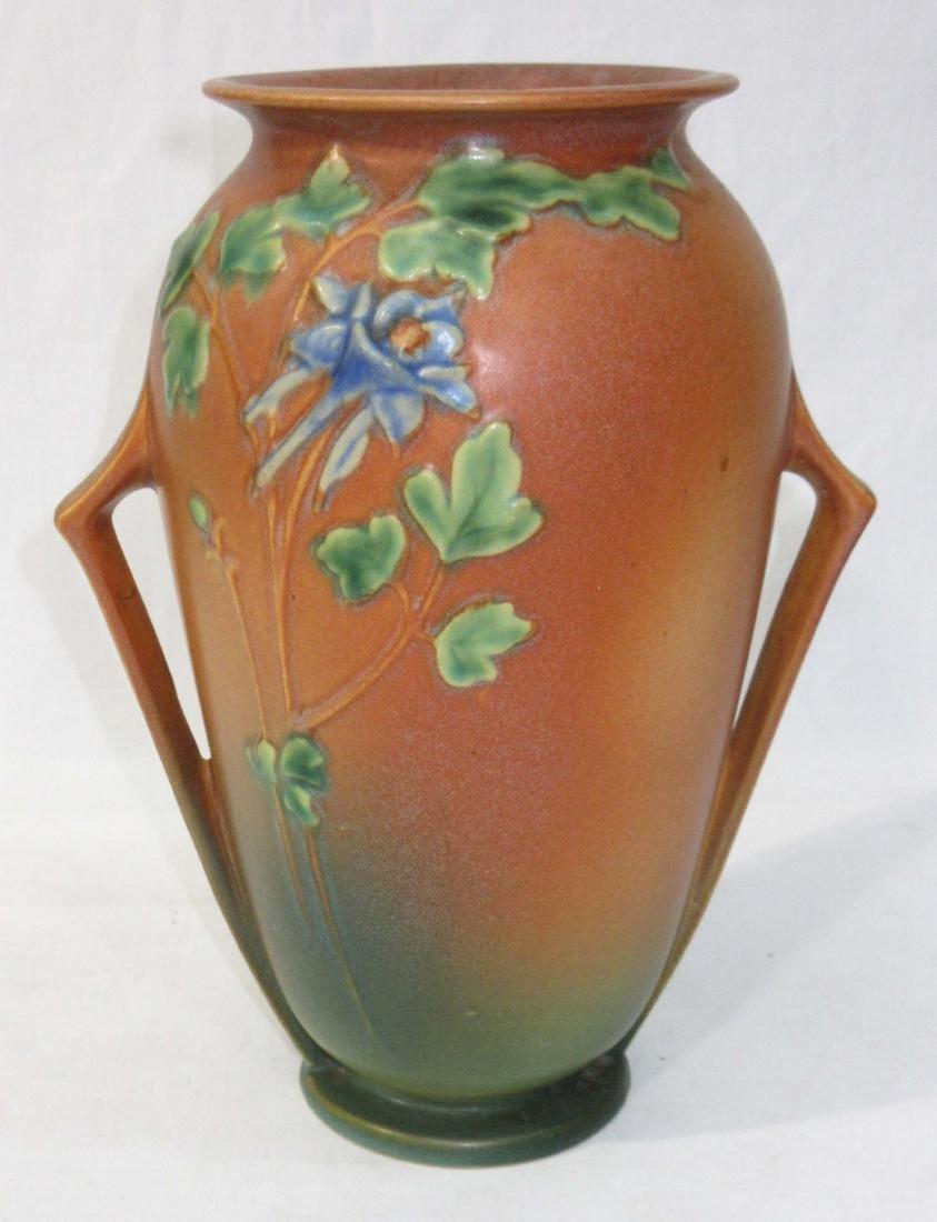 Roseville Pottery Vase 24-10