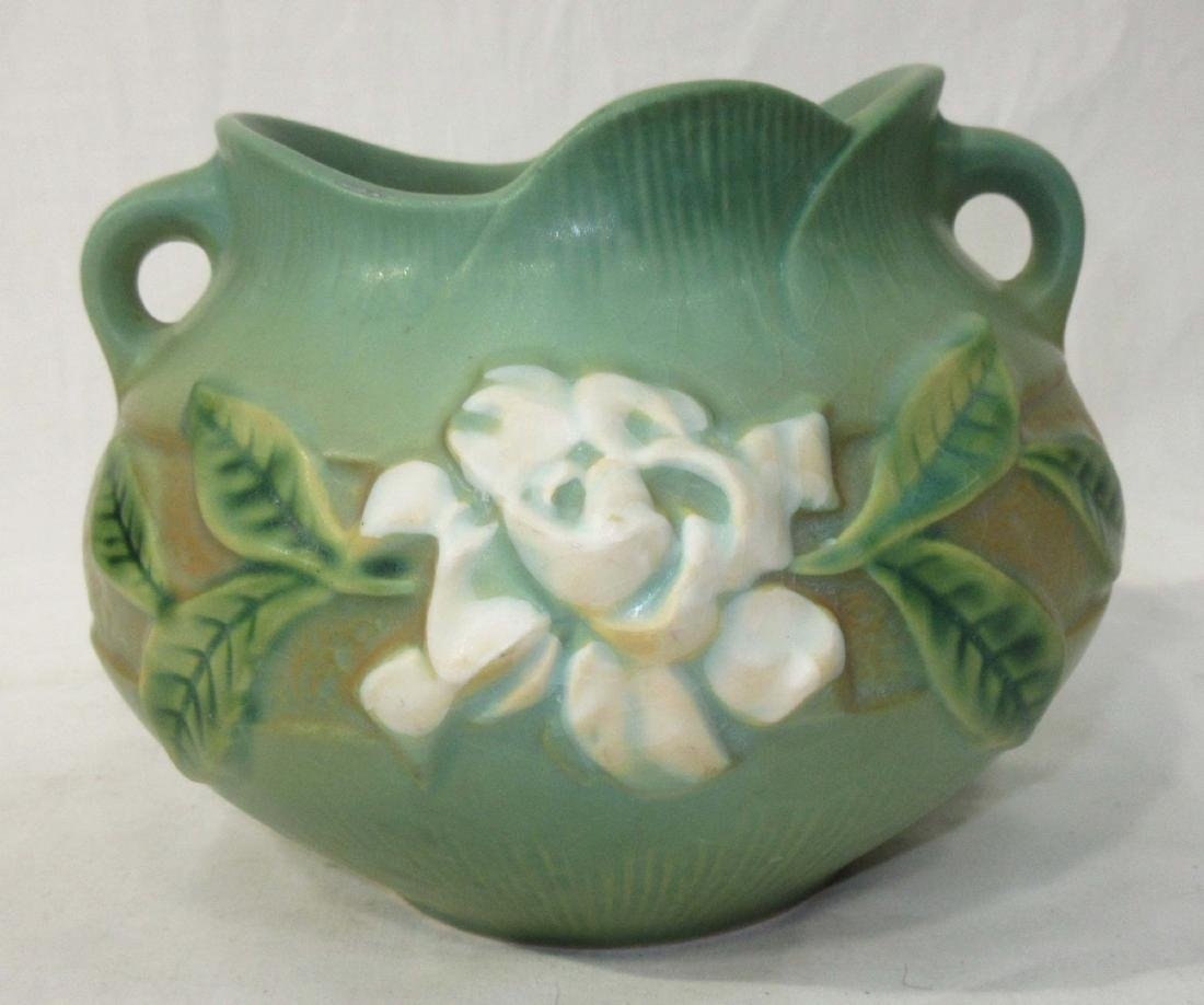 Roseville Pottery Vase 641-5