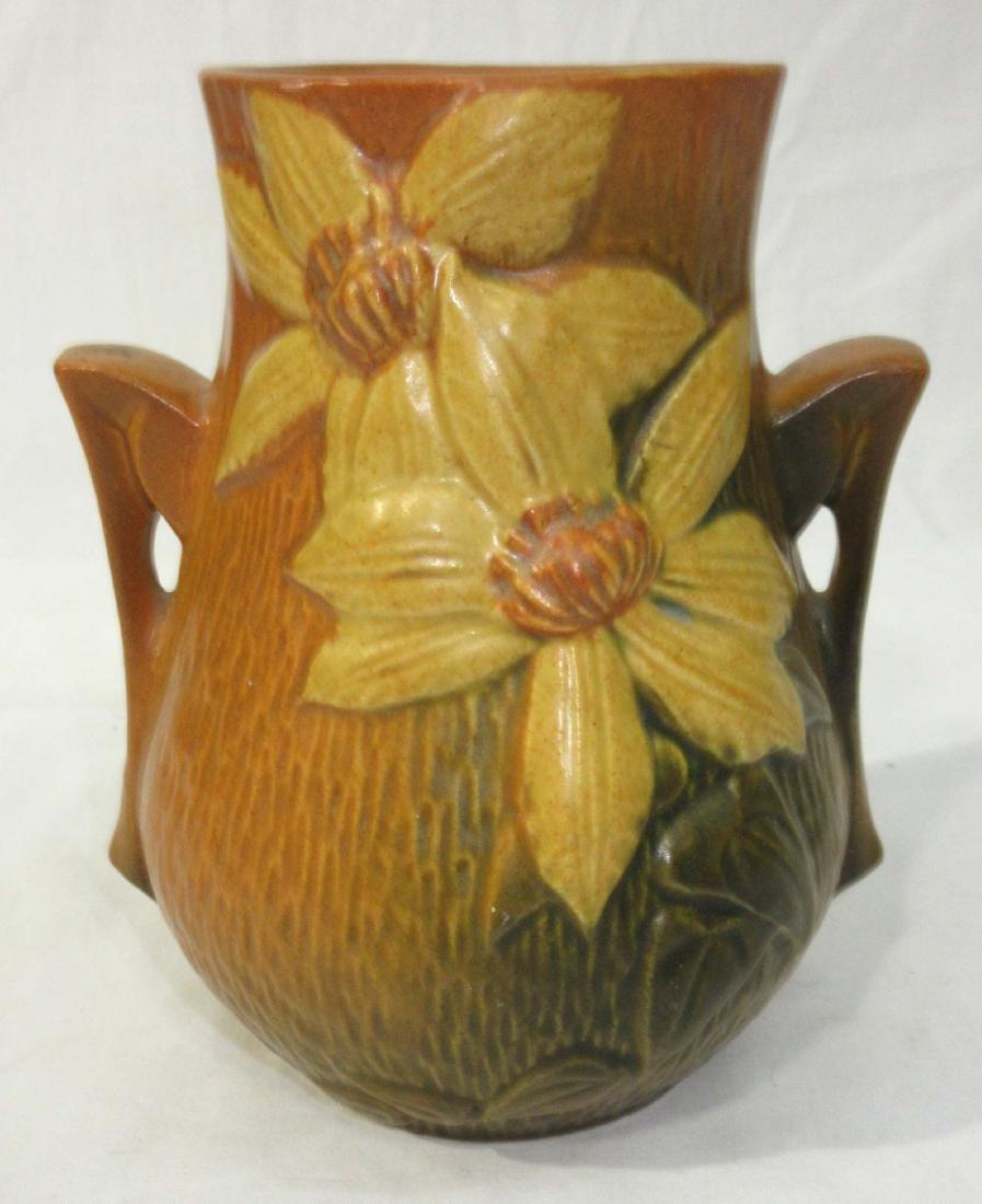 Roseville Pottery Vase 103-6