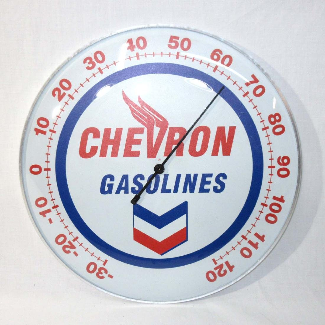 Modern Chevron Thermometer