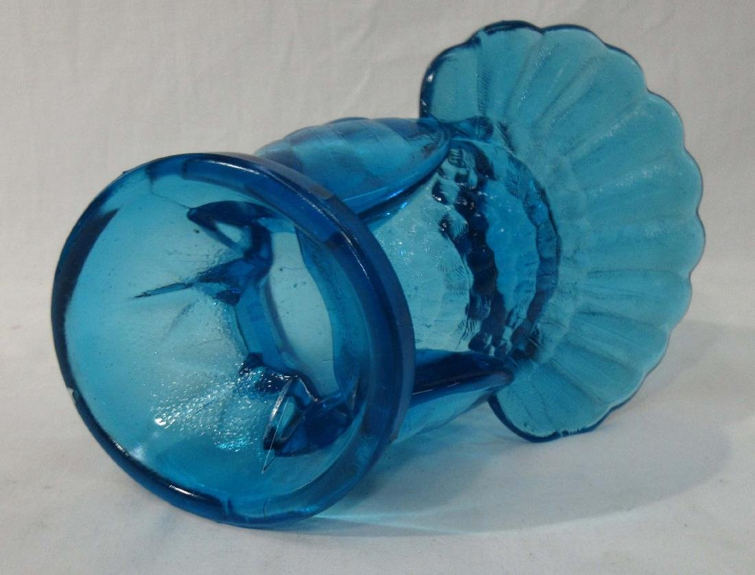 Blue Turkey Covered Dish - 3