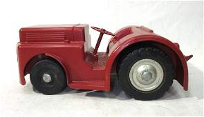 Doepke Clark Airport Tractor Toy
