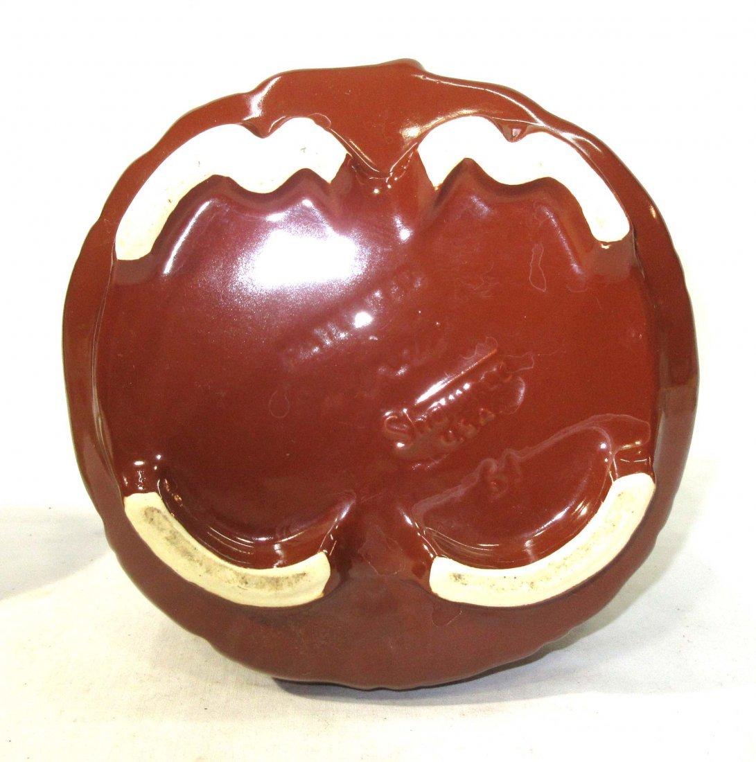 Shawnee Pig Cookie Jar Bank Girl - 2