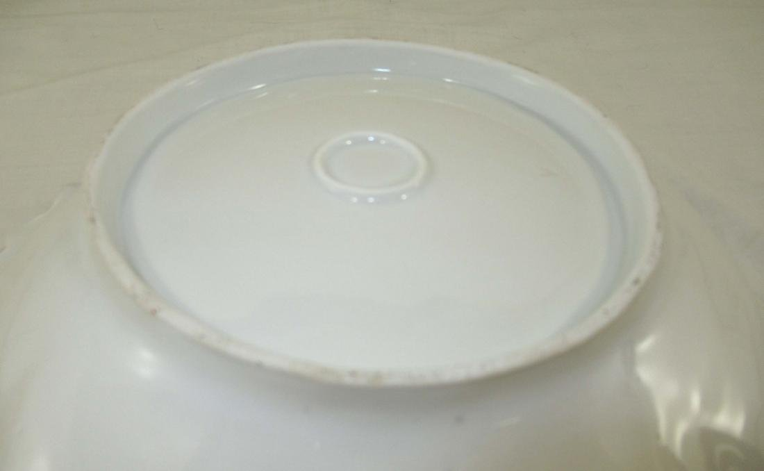 H.P. Unmarked R.S. Prussia Bowl - 2