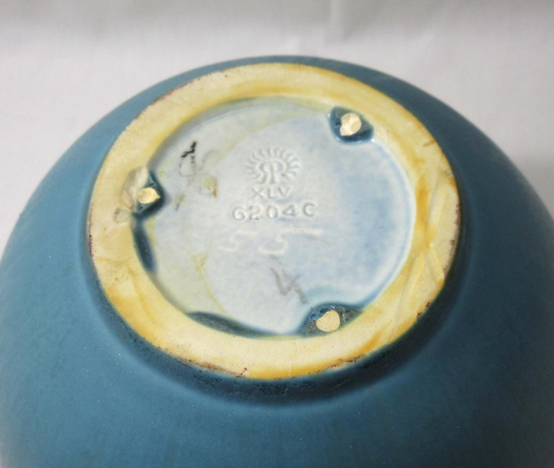 Rookwood Pottery Vase 1945 - 3