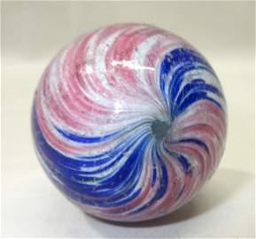 """1 9/16"""" Onionskin Marble"""
