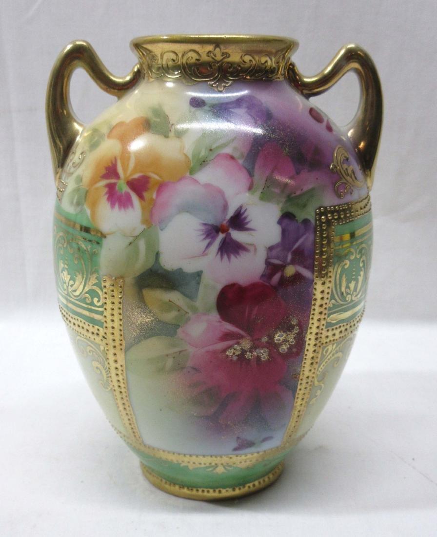 HP Nippon Vase
