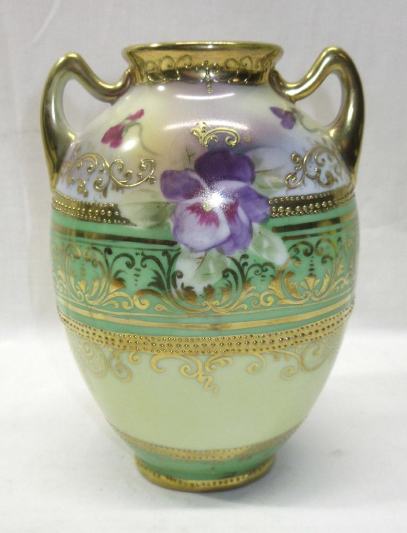 HP Nippon Vase - 2