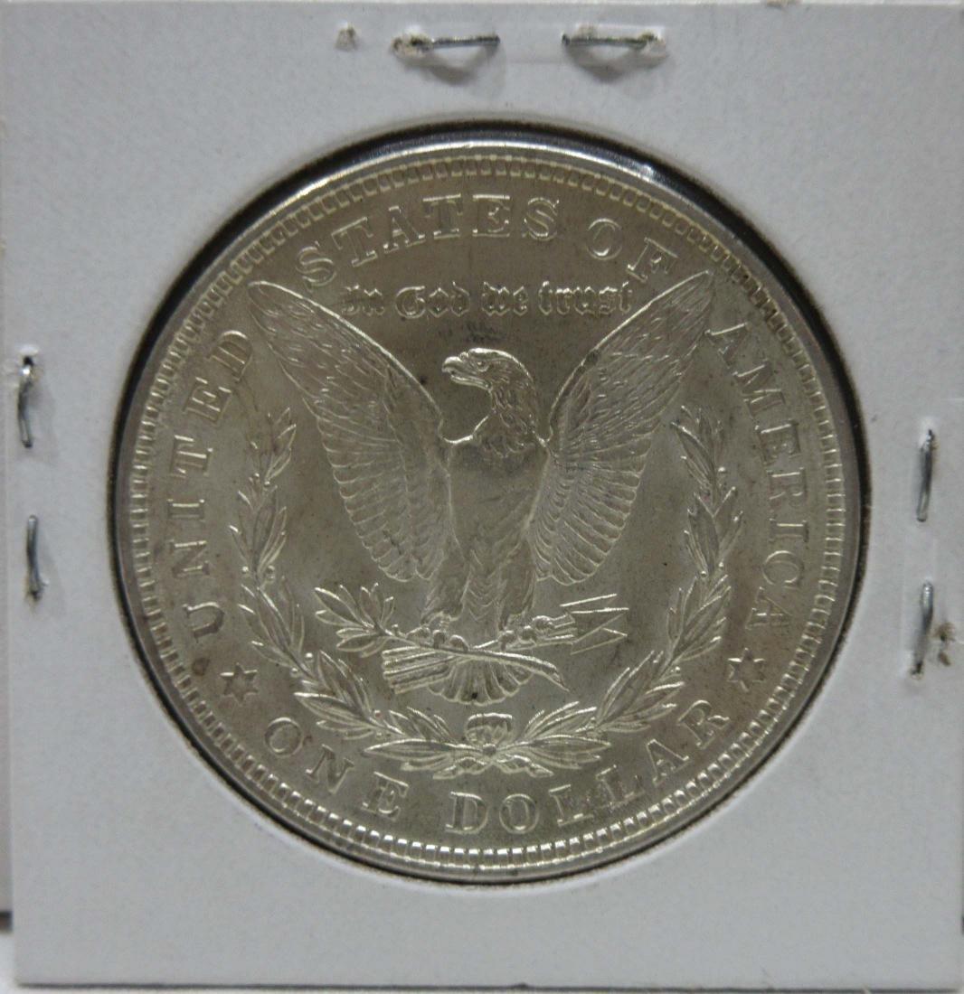 1921-P Silver Dollar - 2
