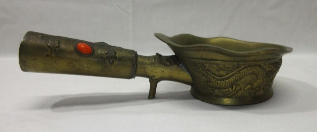 Oriental Brass Item