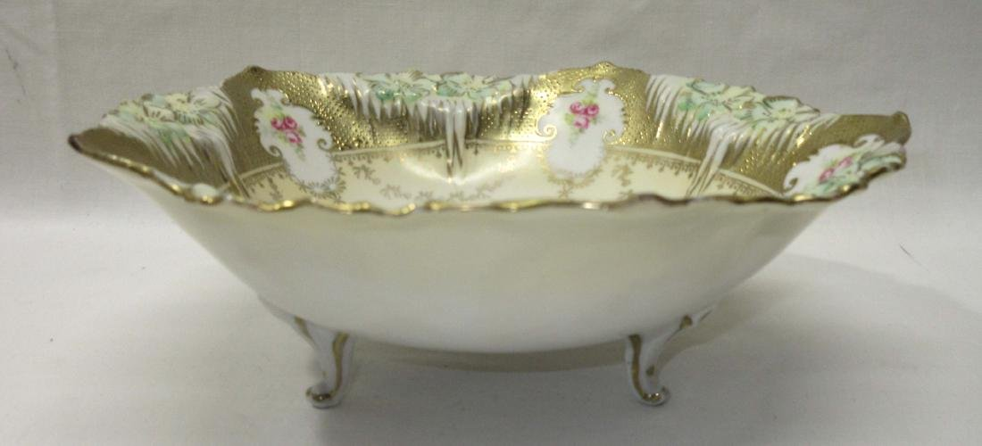 RS Prussia Footed Bowl - 2