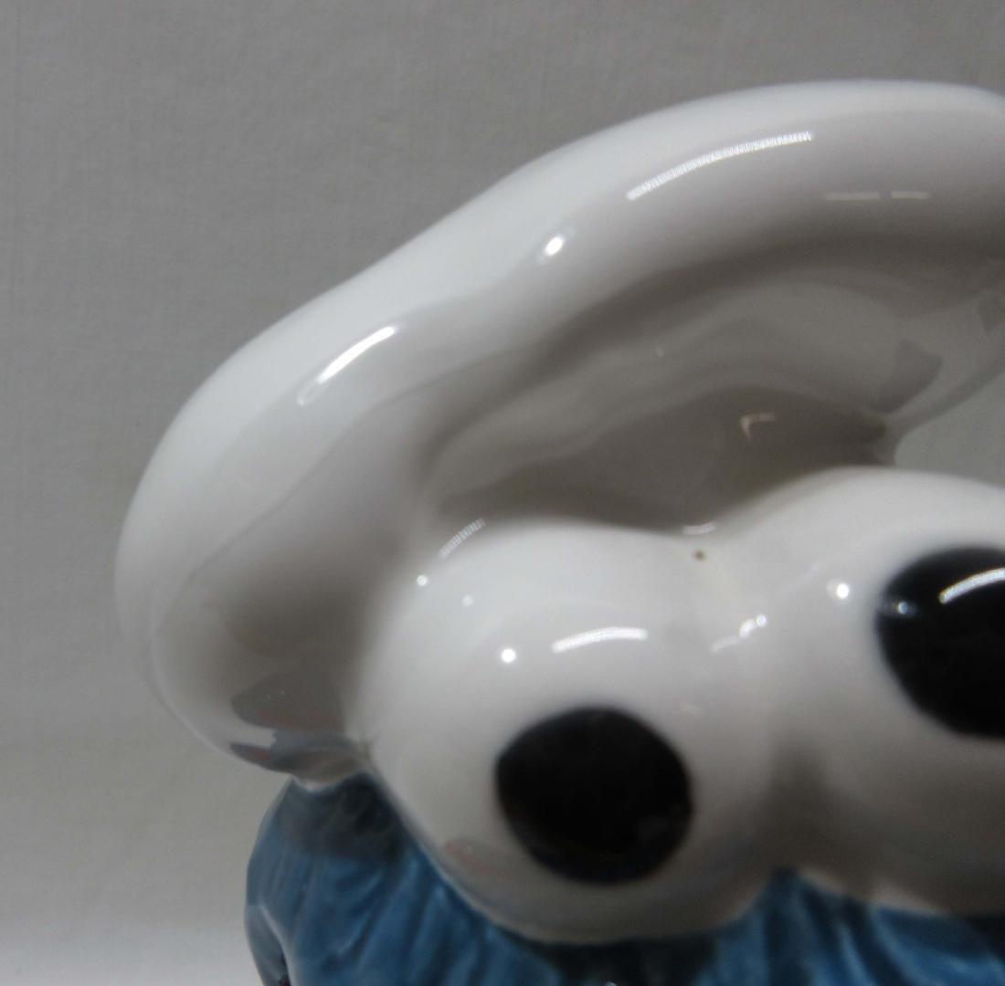 Cookie Monster Cookie Jar - 4
