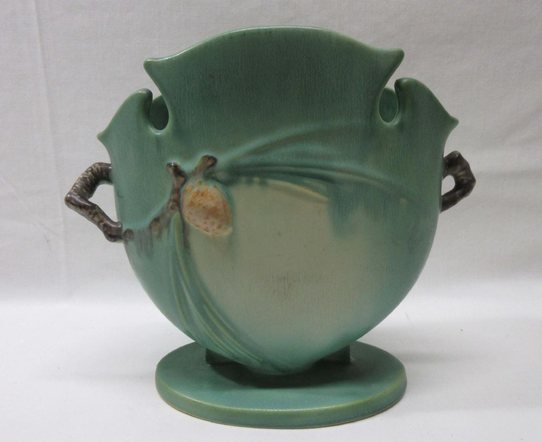 Roseville Pottery Vase 845-8