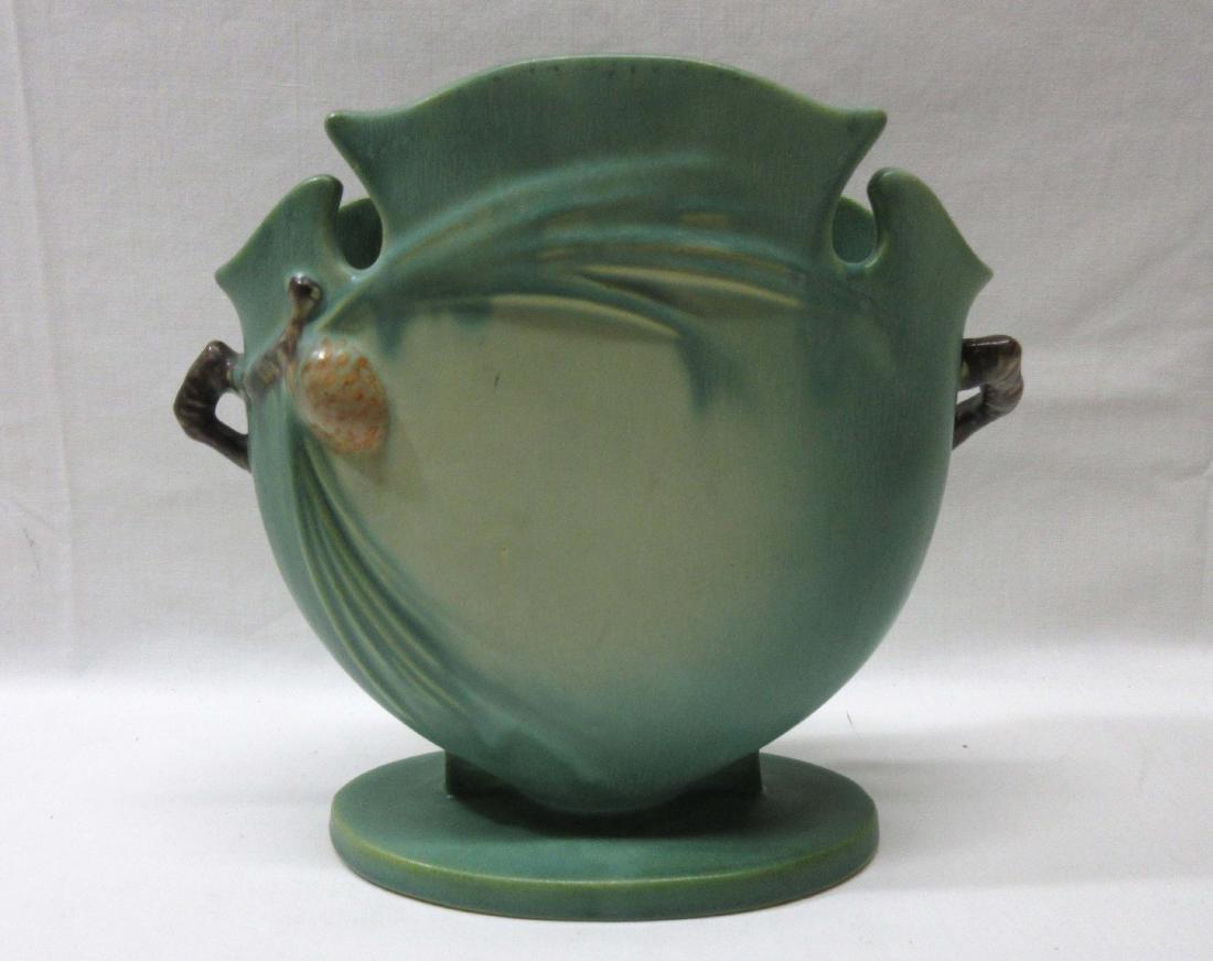 Roseville Pottery Vase 845-8 - 2