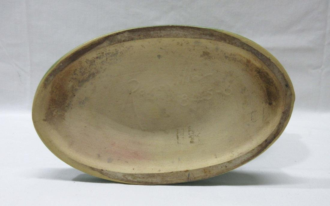 Roseville Pottery Vase 845-8 - 3