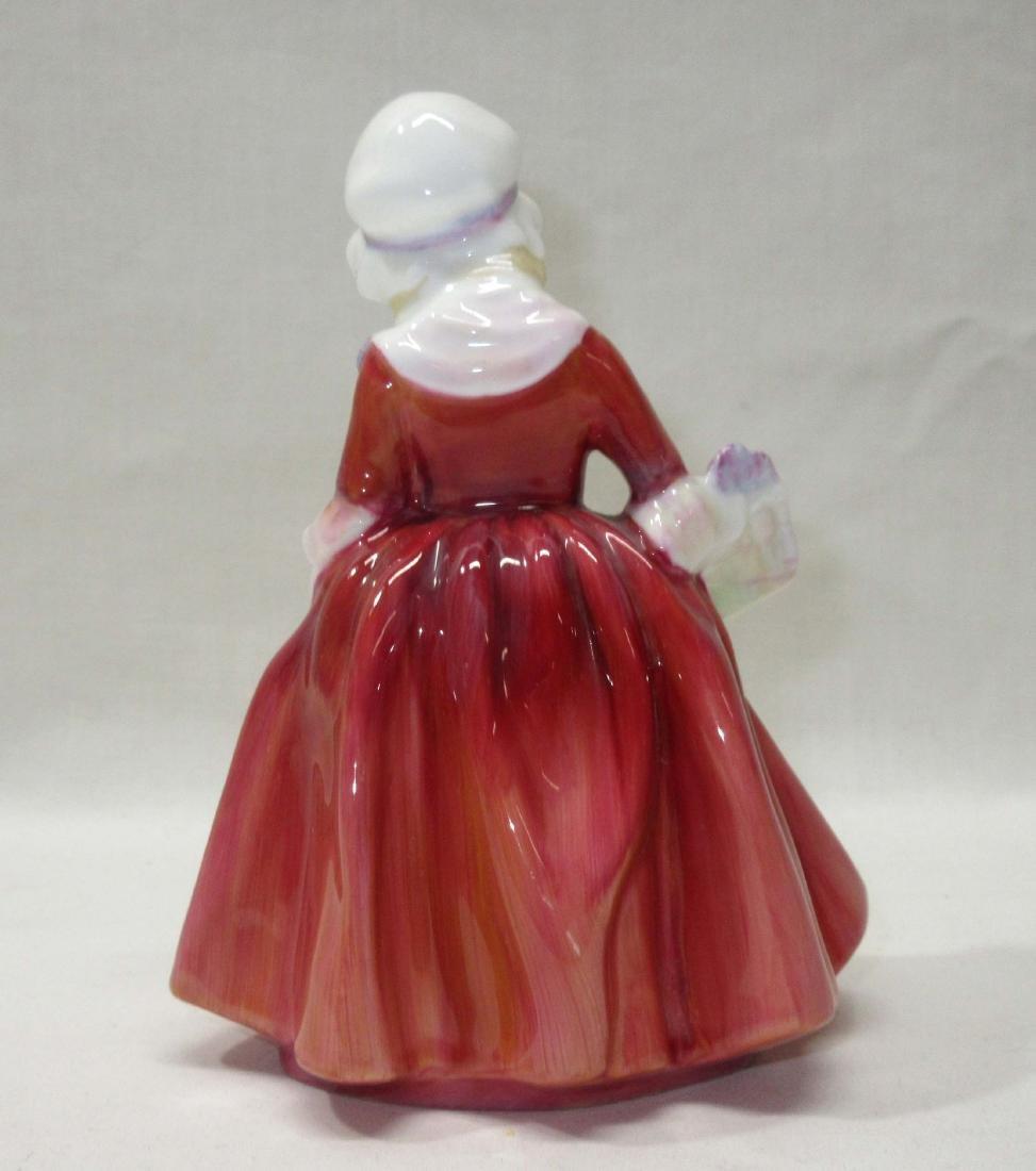 "Royal Doulton Figurine ""Lavinia"" - 2"