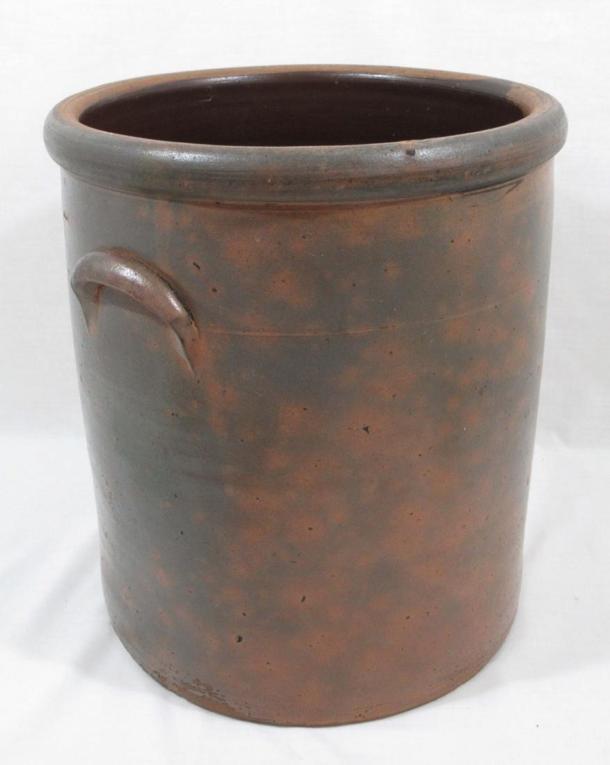 5 Gal. Commerce Pottery Crock - 2