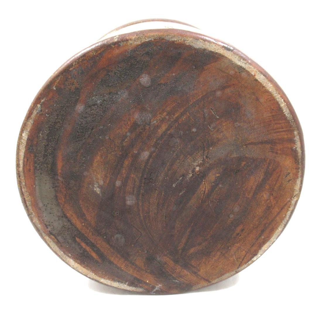 Evans Pottery 3 Gal. Crock - 3