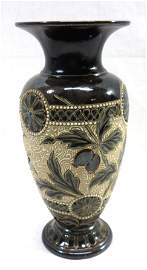 Doulton Lambeth Vase, Eliza Simmance