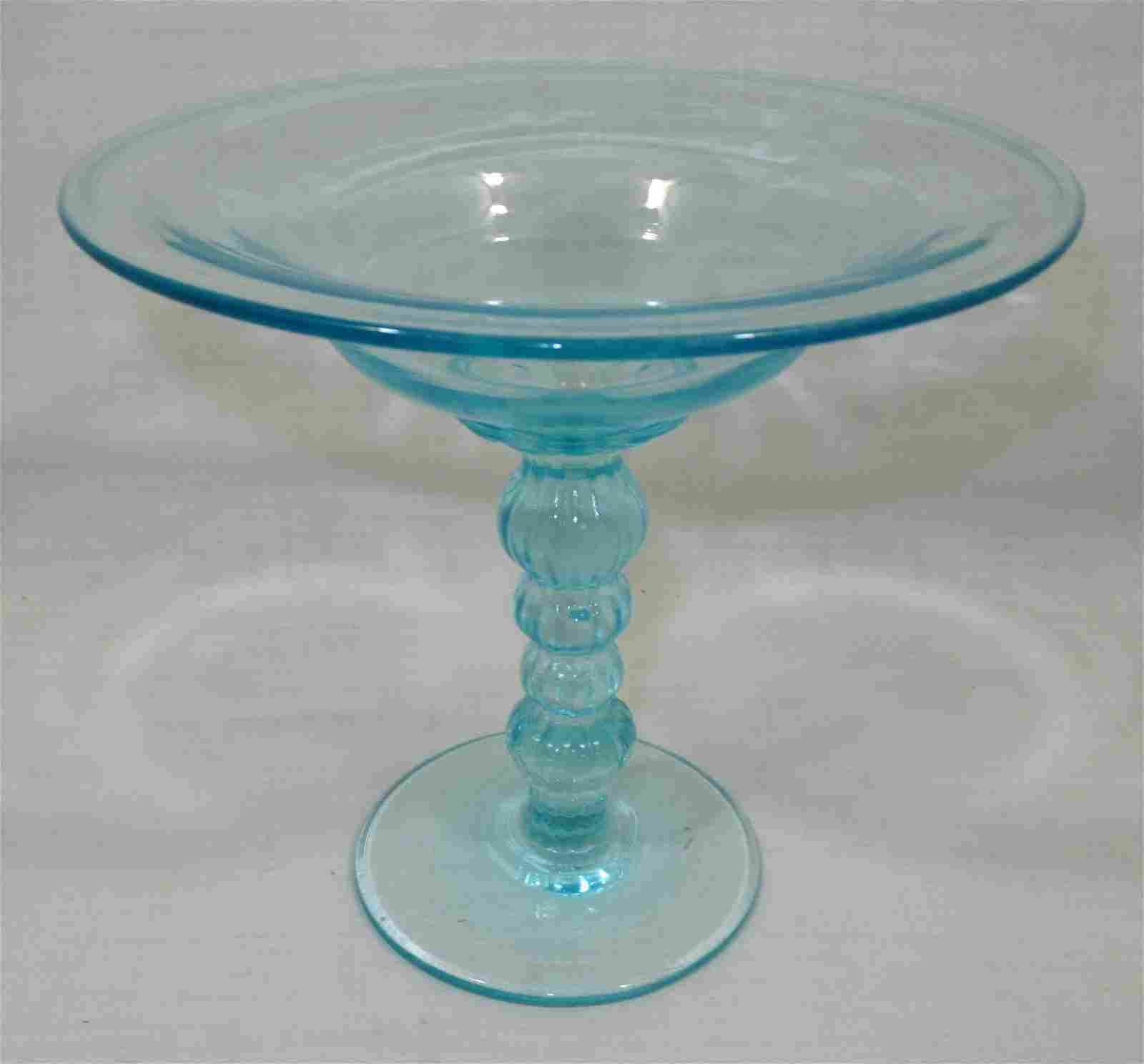 Fenton Candy Compote