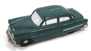 Chevrolet Promo Car Bank