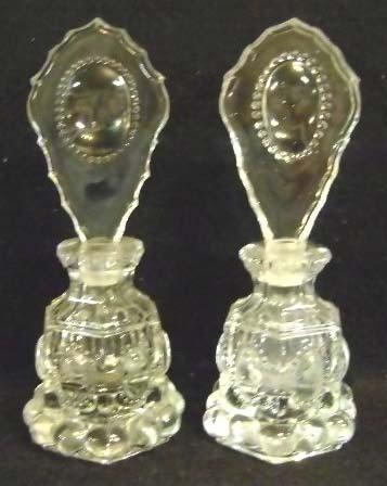 7: Pr. Perfume Bottles