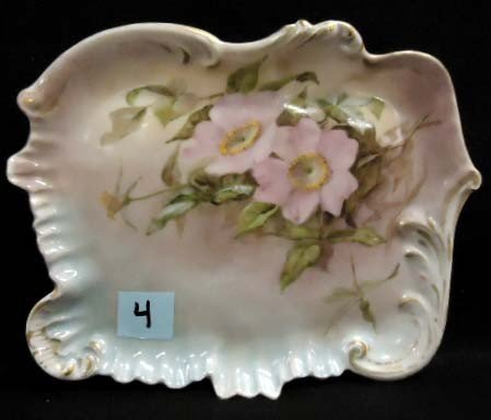 4: HP Limoges Tray, 1897