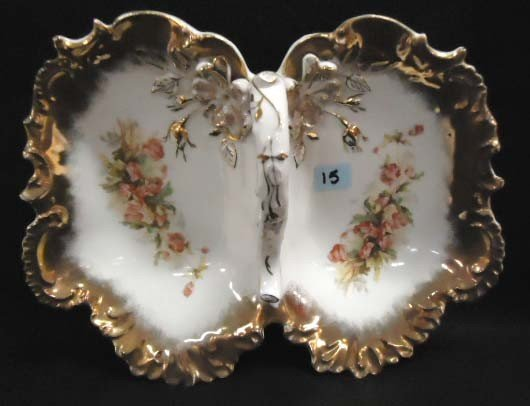 15: HP Butterfly Dish