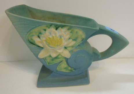 """2: Roseville Vase 176-6"""""""