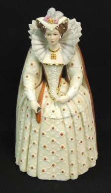 "13: Lenox Figure, ""Jane"""