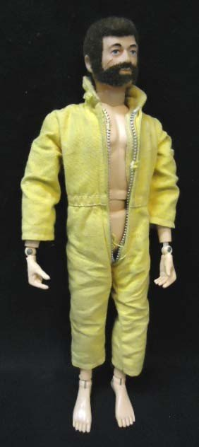 13: 1964 GI Joe Action Figure