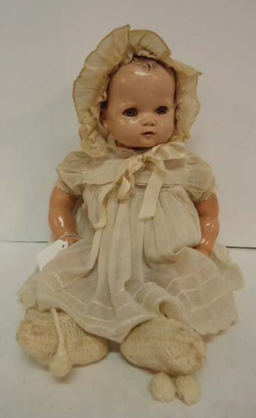 6: Ideal Composition Doll