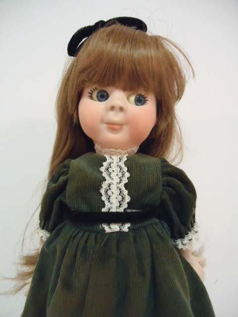 "9: Marjorie Spangler Doll, ""Gumdrop"" - 3"