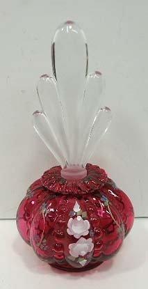 9: Fenton Perfume