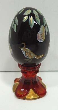 13: Fenton Egg