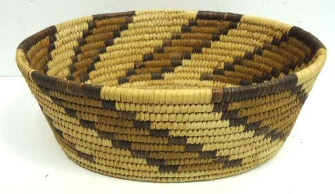10D: Pima Basket 1950 - 60