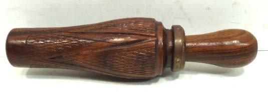 55B: A.M. Bowles Duck Call