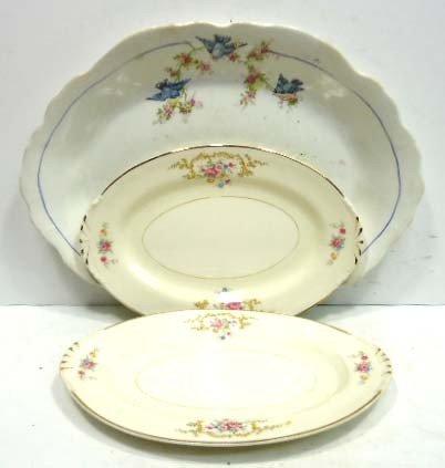 13: 3 H.P. Platters