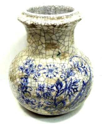 150: Oriental Jar