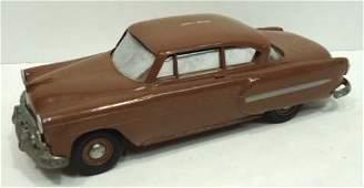 169: 1954 Chevrolet Promo Car Bank
