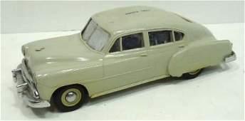 171: 1952 Chevrolet Promo car Bank