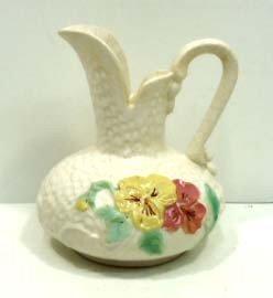 2: Weller Pottery Ewer