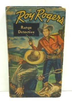 Roy Rogers Better Little Book