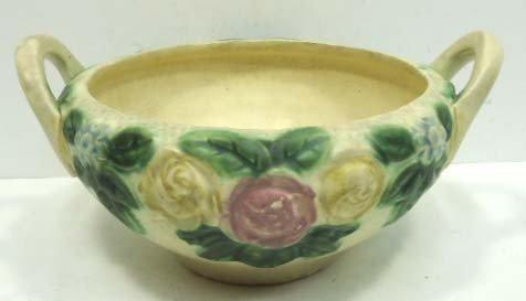 10: Weller Pottery Vase